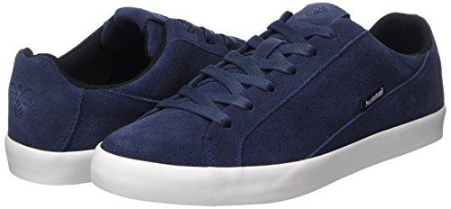 hummel Cross Court Suede Sneaker