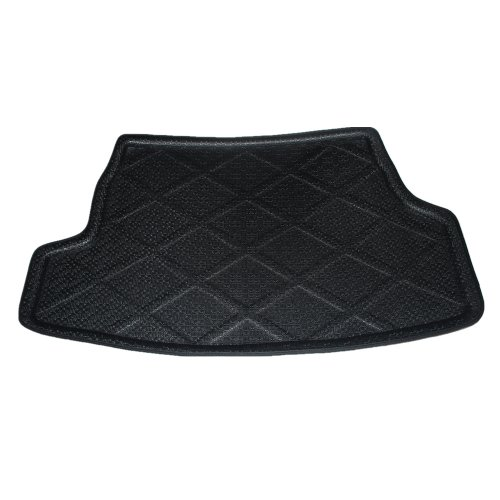 Ford Mustang Convertible Trunk - Cargo Liner Mat Trunk Tray for FORD MUSTANG 05-13 Does Not fit a Convertible, GT500,Cobra