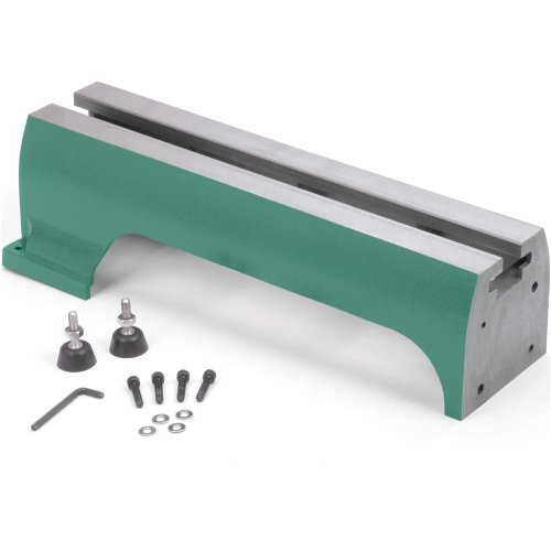 Grizzly G0625 Bed Extension