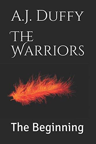 Download The Warriors: The Beginning pdf epub