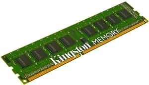 Kingston ValueRAM 4GB DDR3 1333MHz DIMM Desktop Premier Server Memory
