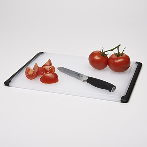 OXO Good Grips Utility Cutting Board by OXO (Image #5)