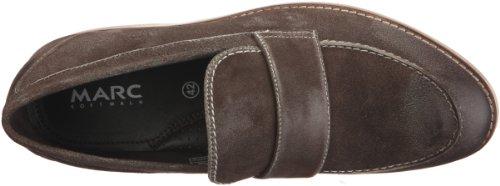 Marc Shoes 1.036.03, Herren Halbschuhe Braun (T.D.Moro)