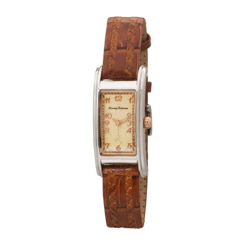 Tommy Bahama Swiss Women's TB2090 Rectangle Watch