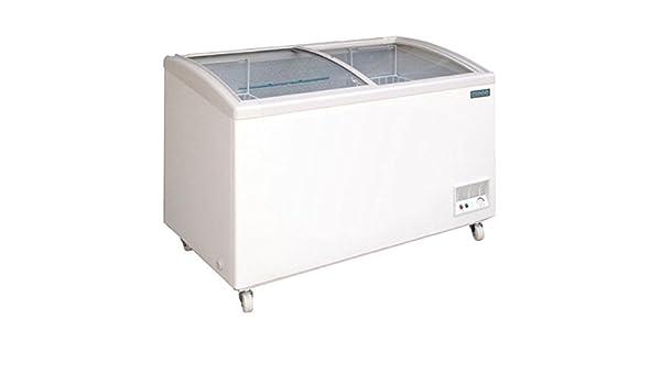 Arcón congelador Polar 328 litros: Amazon.es: Hogar