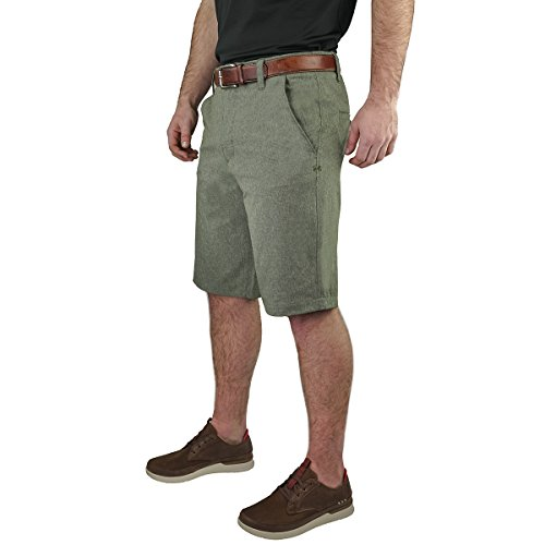 Under Armour Match Play Vented Golf Shorts 2016 Rough 30
