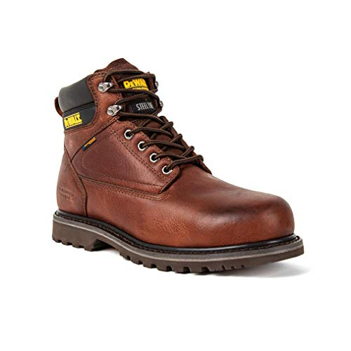 DEWALT Men's Axle Steel Toe Waterproof Work Boot (10 M US) by DEWALT (Image #5)