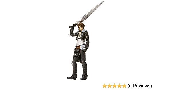 Amazon.com: Square Enix Dissidia Final Fantasy Play Arts Kai ...