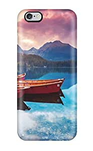 lintao diy Awesome Case Cover/iphone 6 Plus Defender Case Cover(boat) hjbrhga1544
