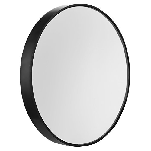 Suction Cup Mirror - 3