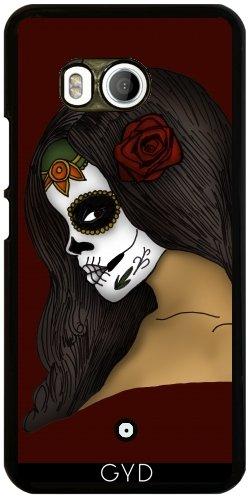 Funda para Htc U11 - El Día De La Chica Muerta by Adamzworld