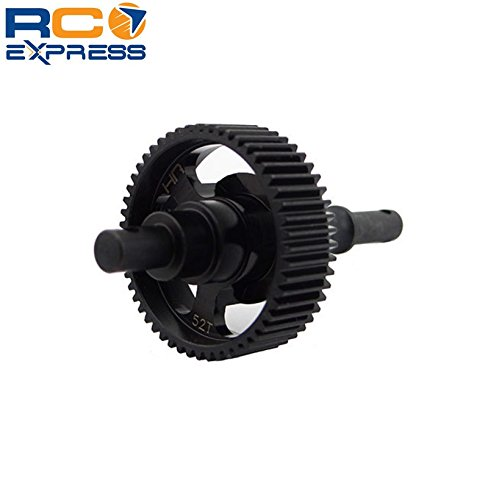 axial wraith differential gears - 9