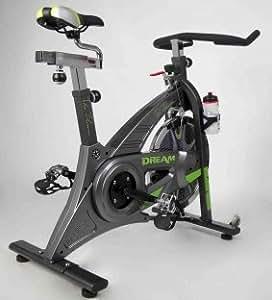 Bicicleta profesional DreamGym Grand Titanium