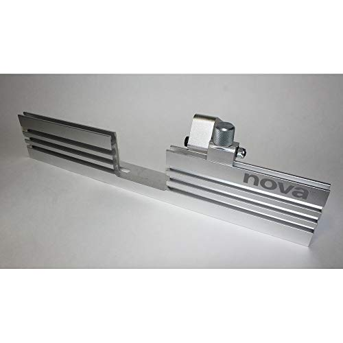 (NOVA 9037 Fence Accessory for The Voyager DVR Drill Press)