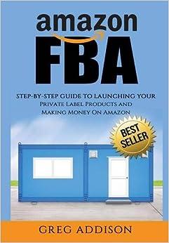 Book Amazon Fba