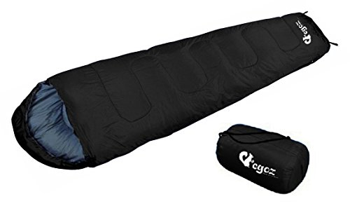 Egoz Mummy Sleeping Lightweight Portable product image