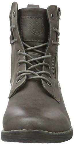 Damen Klain Boots Combat Bootie Jane SAOq6nfq