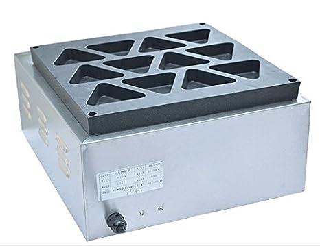 Amazon.com: hanchen Instrumento fy-113d 12 Agujero eléctrico ...