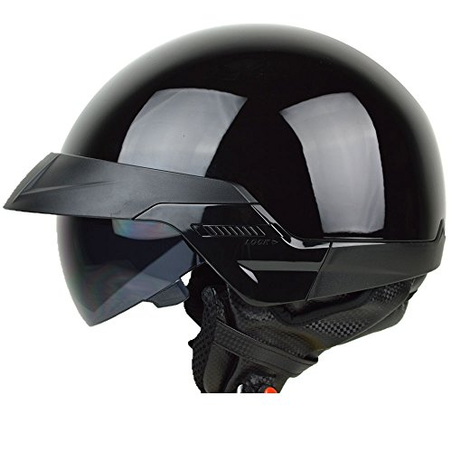 Custom Half Helmet - 9