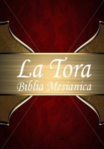 ánica Hebrea De Estudio  traducida al español (Spanish Edition) ()