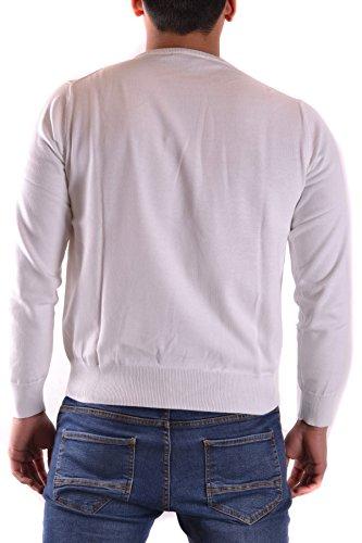 Gant Homme MCBI131092O Blanc Coton Maille