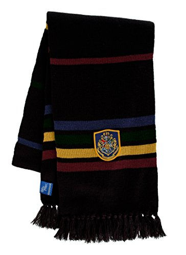 Hogwart's Scarf Black ()