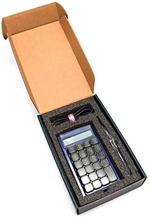 Cherry MX Brown Ducky Pocket Keyboard