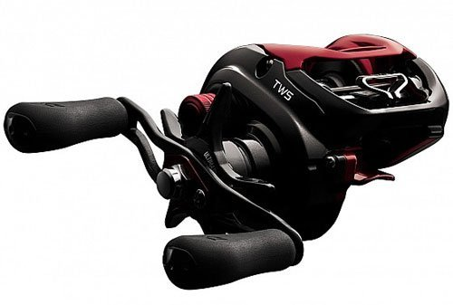 Daiwa TACT-R100HS TATULA CT Baitcast Reel, Black for sale  Delivered anywhere in USA