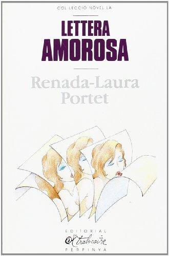 Lettera amorosa (Col·lecció Novel·la) (Catalan Edition)