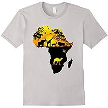 New African T-Shirt