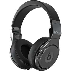Monster Beats by Dre Detox Pro - Auriculares profesionales edición especial, color negro