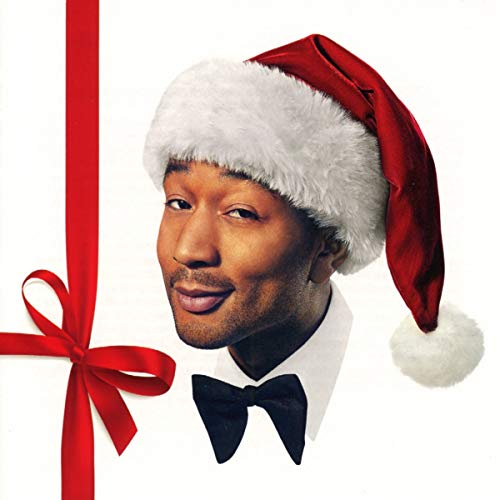 Top john legend christmas cd for 2020