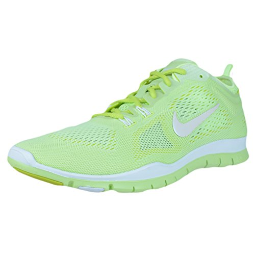 Nike Free TR 4 Women's Training Shoes - Light Base Grey