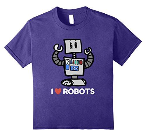 i love robots - 9