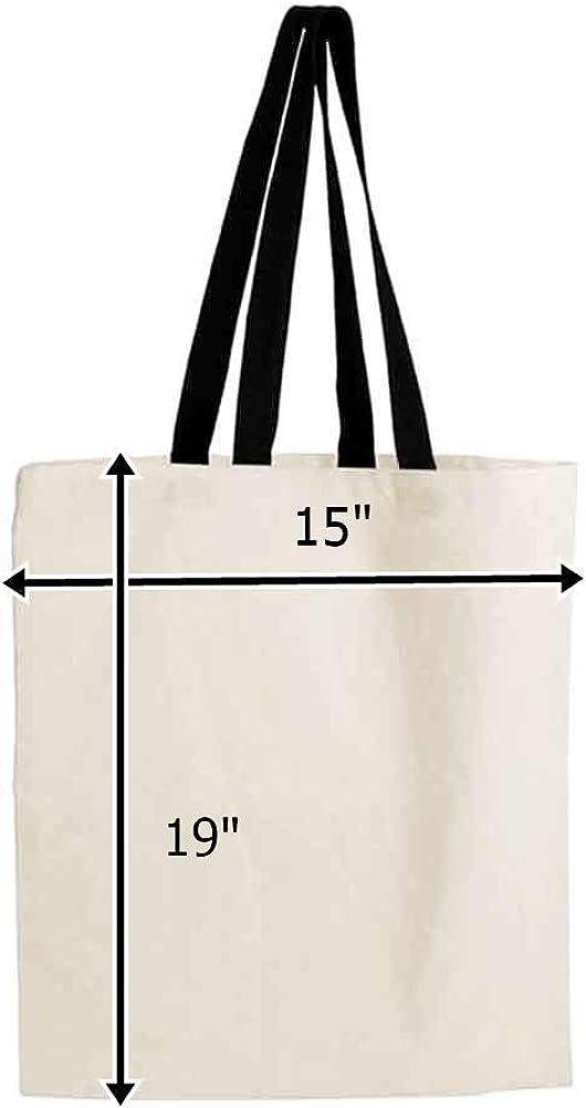 Kurt Cobain Tote Bag Shopping Canvas Handbag T-Shirt Vest Tank Raglan