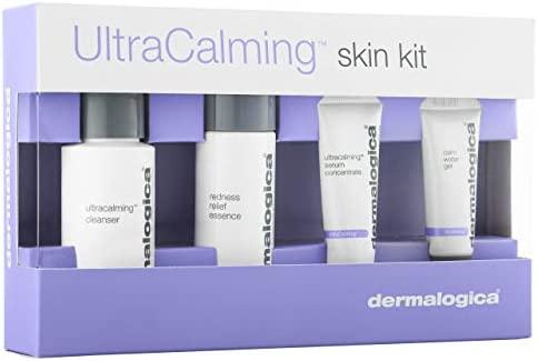 dermalogica sensitive kit