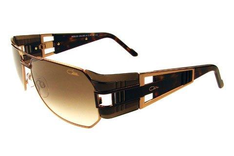 Amazon.com: CAZAL 979 color 808 Sunglasses: Clothing
