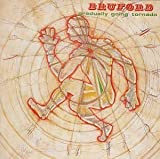 Gradually Going Tornado by Bill Bruford