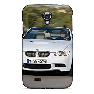 Fashion Protective Bmw M3 Convertible Front Case Cover For Galaxy S4