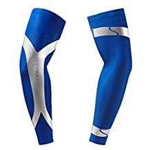 Anti-slip Arm Shooter Sleeves, Breathable, Moisture Wicking, Heat Release, X-Large, Pair/2pcs