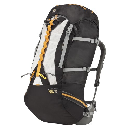 Mountain Hardwear South Col Backpack Black - Backpack Black Hardwear Mountain