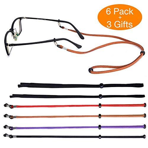 SUKKI Glasses Strap Holder
