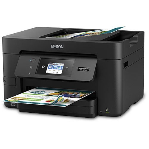 epson workforce pro wf 4720 wireless all in one color inkjet import it all. Black Bedroom Furniture Sets. Home Design Ideas