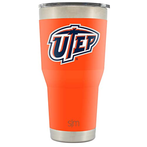 - Simple Modern College 30oz Tumbler UTEP