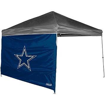 Coleman Dallas Cowboys 10X10 Tailgating Shelter Wall  sc 1 st  Amazon.com & Amazon.com : Coleman Dallas Cowboys 10X10 Tailgating Shelter Wall ...