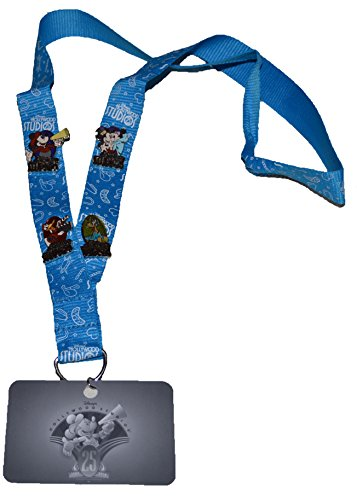 - Disney Hollywood Studios 25th Anniversary Limited Edition Lanyard Pin Trading Set