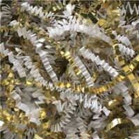 cpb10ee metallic blend crinkle paper