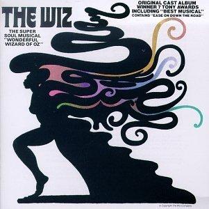 The Wiz - The Super Soul Musical: Original Cast Album (1975 Broadway Cast) Cast Recording Edition by Wiz, Smalls, Charlie (1992) Audio CD ()