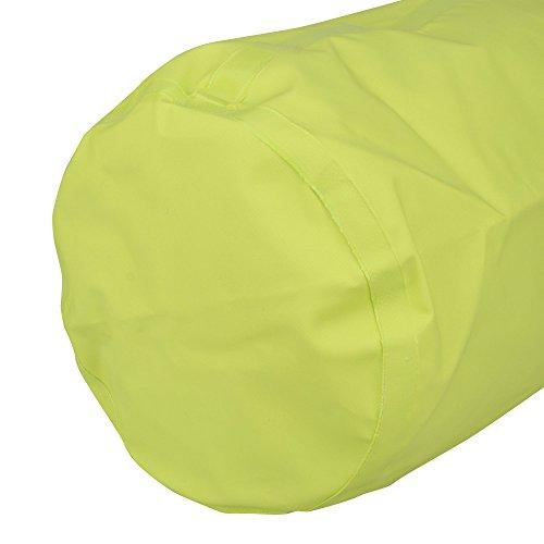 Aquapac, wasserdichter Beutel mit Schultergurt, belastbar Grün - Acid Green