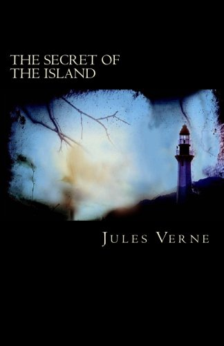 The Secret of the Island: Illustrated pdf epub